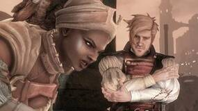 Image for Fable III being shown running on PC at CES 2011