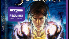 Image for Fable: The Journey gets box art
