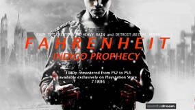 Image for David Cage classic Fahrenheit: Indigo Prophecy hits PS4 next month