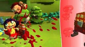 Image for Fairytale Fights coming to PC, PS3 and 360, looks bloody