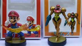 Image for Fake Amiibo figures spotted