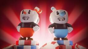 Image for Cuphead and Mugman are coming to Fall Guys
