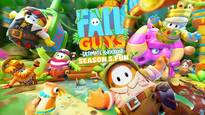 Image for Fall Guys earns Guinness World Record for being the most downloaded PlayStation Plus game of all time