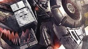 Image for Transformers: Fall of Cybertron announced via November Game Informer