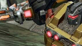 Image for Quick shots - Transformers: Fall of Cybertron screens are full of Dinobots