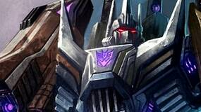Image for Double-bubble XP for Transformers: Fall of Cybertron