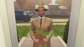 """Image for Fallout 4 dialogue system """"didn't work as well"""" as other features, says Todd Howard"""