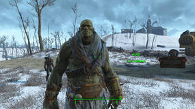 Image for Fallout 4 mod Northern Springs takes you to a winter wasteland