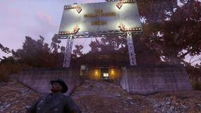 Image for Fallout 76 player sets up a base-camp for the incoming raid
