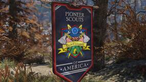 Image for Fallout 76 Ever Upwards update introduces Pioneer Scouts and backpacks next month