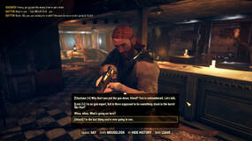 Image for Dialogue choices will matter in the Fallout 76 Wastelanders update