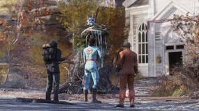 Image for Fallout 76 gets public teams today