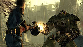 Image for Twitch is trying to play Fallout 3