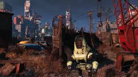 Image for Fallout 4 announce sharply spikes legacy series sales