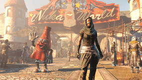 Image for Fallout 4: Nuka World - Star Core locations for the Star Control quest