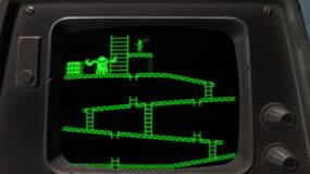 Image for Here's the Donkey Kong Easter egg in Fallout 4