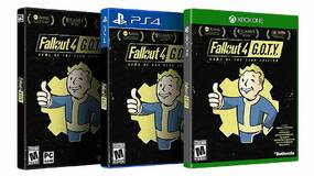 Image for Fallout 4: Game of the Year, Pip-Boy Editions out now on PC, PS4, Xbox One