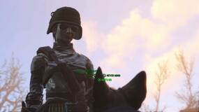 Image for Fallout 4 mod delivers survival mode's save on rest system early