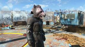 """Image for """"For Immersion"""": Fallout 4 modders are doing important work"""