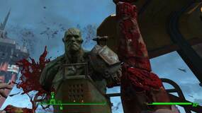 Image for Fallout 4 mod spotlight: Rip A Guy's Arm Off And Beat Him To Death With It