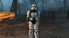 Image for Here's a bunch of Star Wars Fallout 4 mods for you