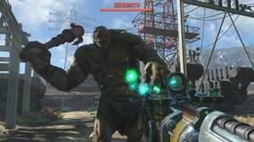 Image for Fallout 4 may offer less violent solutions to your post-apocalyptic problems