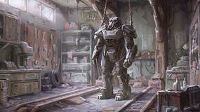 Image for Fallout 4 graphics 'dialled back' in favour of complex systems