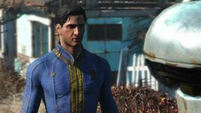 Image for Fallout 3 included with Xbox One copies of Fallout 4