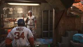 Image for This Fallout 4 mod lets you run around the Wasteland wearing a Red Sox uniform