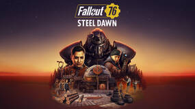 Image for Fallout 76's next free update is Steel Dawn and it's out in December