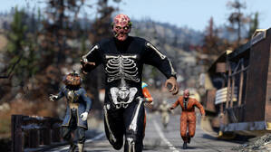 Image for Fallout 76 is free to play now through October 25