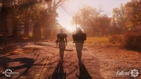Image for Fallout 76's battle royale mode Nuclear Winter will go offline in September
