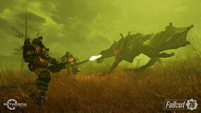 Image for Fallout 76 beta can't be uninstalled unless bought