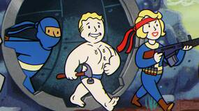 Image for If you keep murdering people in Fallout 76, you get a massive debuff for two hours of playtime