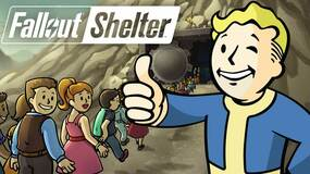 Image for Would you have been angry if Fallout Shelter had launched last year?
