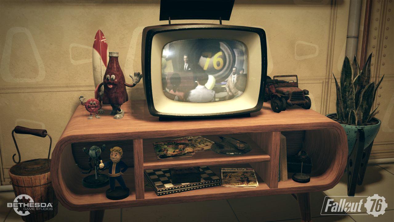 Image for Bethesda E3: The Elder Scrolls 6, Starfield, Doom Eternal, The Elder Scrolls: Blades, Wolfenstein Youngblood, Fallout 76