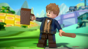 Image for Fantastic Beasts and Where to Find Them ending patched in to LEGO Dimensions now that we all know what happens