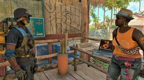 Image for Far Cry 6 Industrial Circuits - How to get Monedas and alpha animal meat