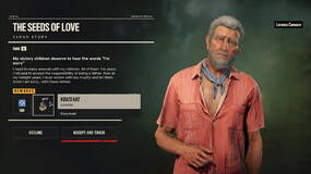 Image for Far Cry 6 Seeds of Love - All Lorenzo's children locations