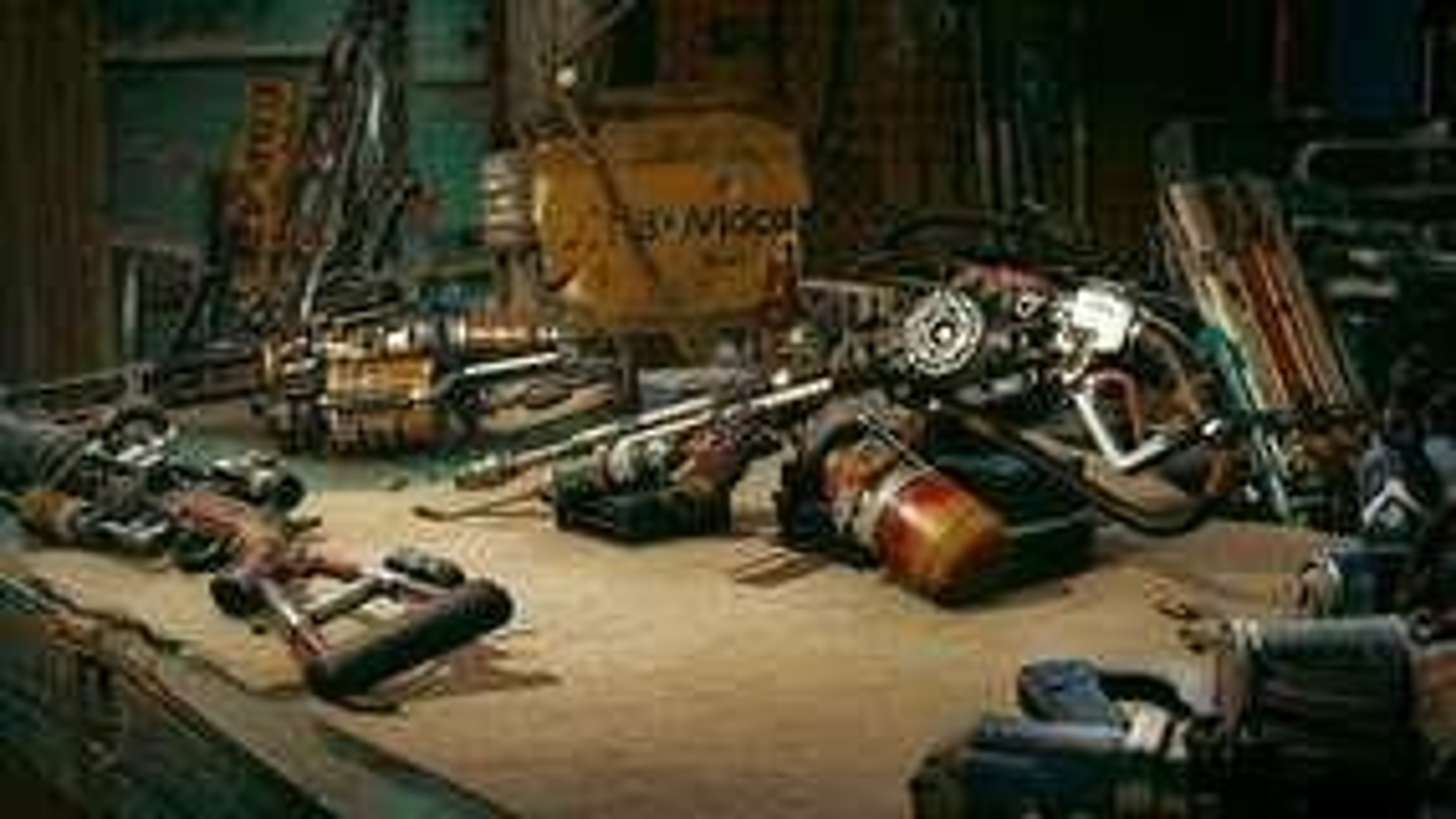 Image for Far Cry 6 rare materials - Where to find uranium, gunpowder, and durable plastic