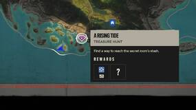 Image for Far Cry 6: A Rising Tide Treasure Hunt Puzzle Solution and Lever Order
