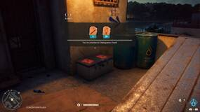 Image for Far Cry 6 Criptograma chests - How to do Criptograma chests and what's inside