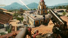 Image for Far Cry 6 is a huge game in every sense | Hands-on Preview