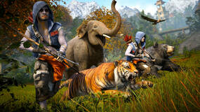 Image for Why so many weird things happen in Far Cry 4