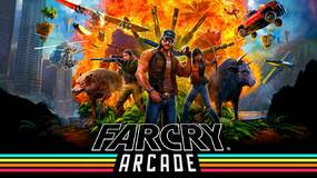 Image for Far Cry 5 Arcade's best maps: PUBG, Battlefield, Resident Evil 7, and more