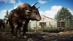 Image for Far Cry 5 features wingsuits and animals that have sex with each other, truly offering something for everyone