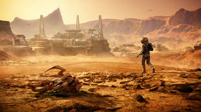 Image for Lost on Mars DLC for Far Cry 5 could include a Mars flame thrower and Power Glove