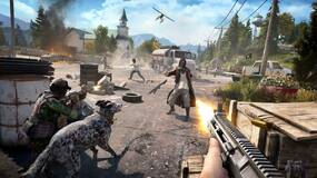 Image for You can't go wrong with any of Far Cry 5's console versions, but Xbox One X is where it's at - report