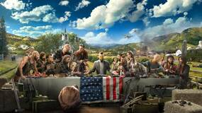 Image for Far Cry 5 perk guide - how to get perk points