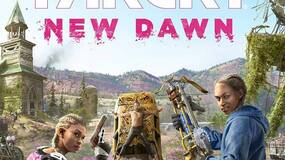 Image for Far Cry: New Dawn box art leaks, shows two young antagonists